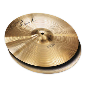 "Paiste 14"" Signature Precision Hi-Hats"
