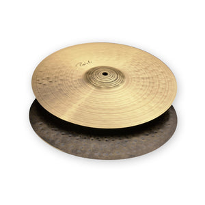 "Paiste 14"" Signature Traditionals Medium Light Hi-Hat Pair"