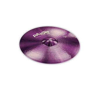 "Paiste 16"" Color Sound 900 Purple Crash"