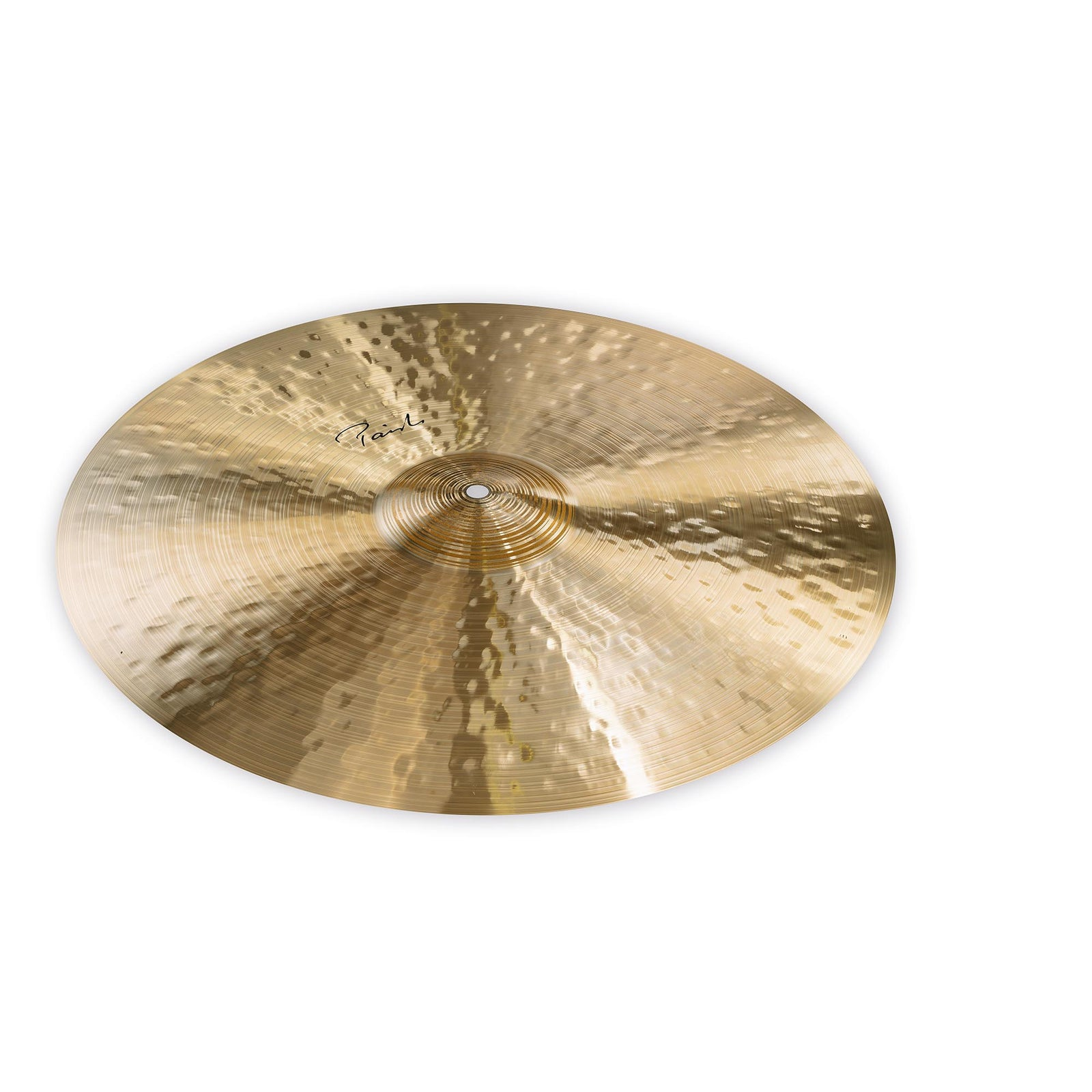 "Paiste 18"" Signature Traditionals Thin Crash"