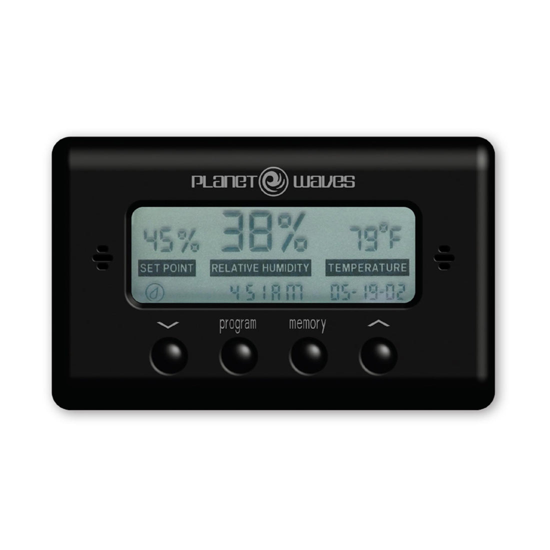 D'Addario Humidity And Temperature Sensor