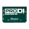 Radial Passive Direct Box - PRODI