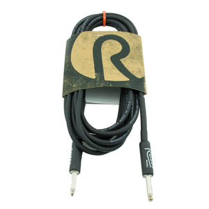 "Russo Music 1/4 To 1/4"" Unbalanced Cable - 15' S"