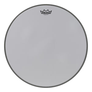 "Remo 18"" Silentstroke Bass Drum Head"
