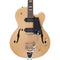 Reverend Pete Anderson 10th Anniversary - Roasted Neck - Satin Natural