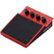 Roland Wav Pad Sample Playback Percussion Pad With Mounting Clamp