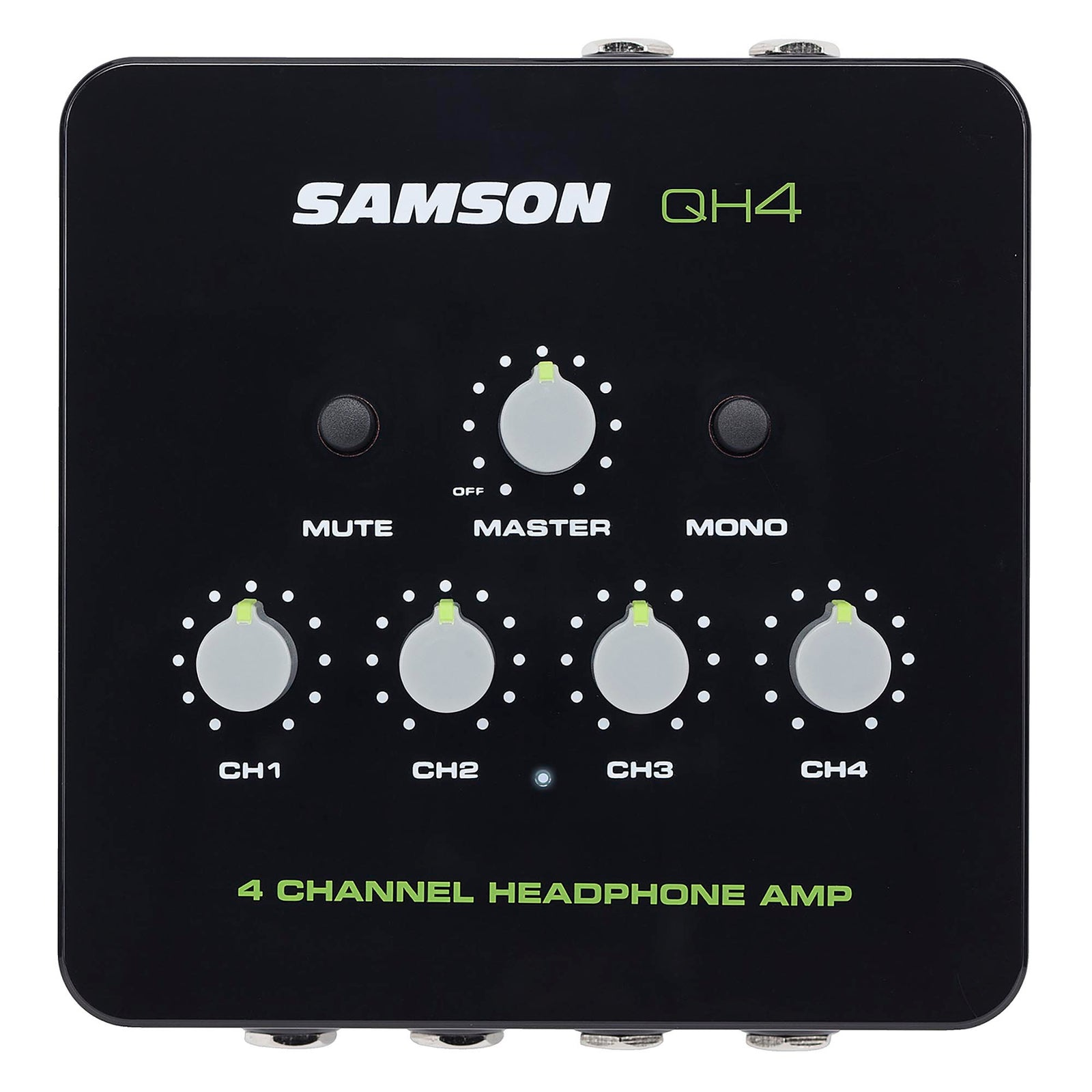Samson 4CH Headphone Amp