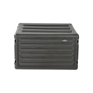 SKB 6U Space Roto Molded Rack