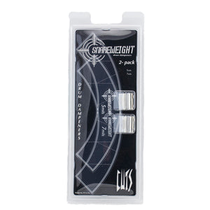 Snareweight Cuts Drum Dampeners - 2 Pack