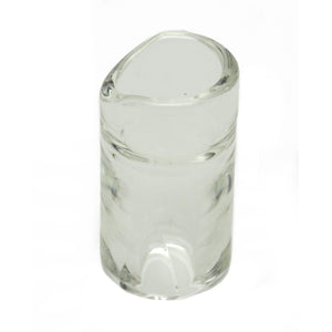 Songhurst Moulded Glass Rock Slide - Small