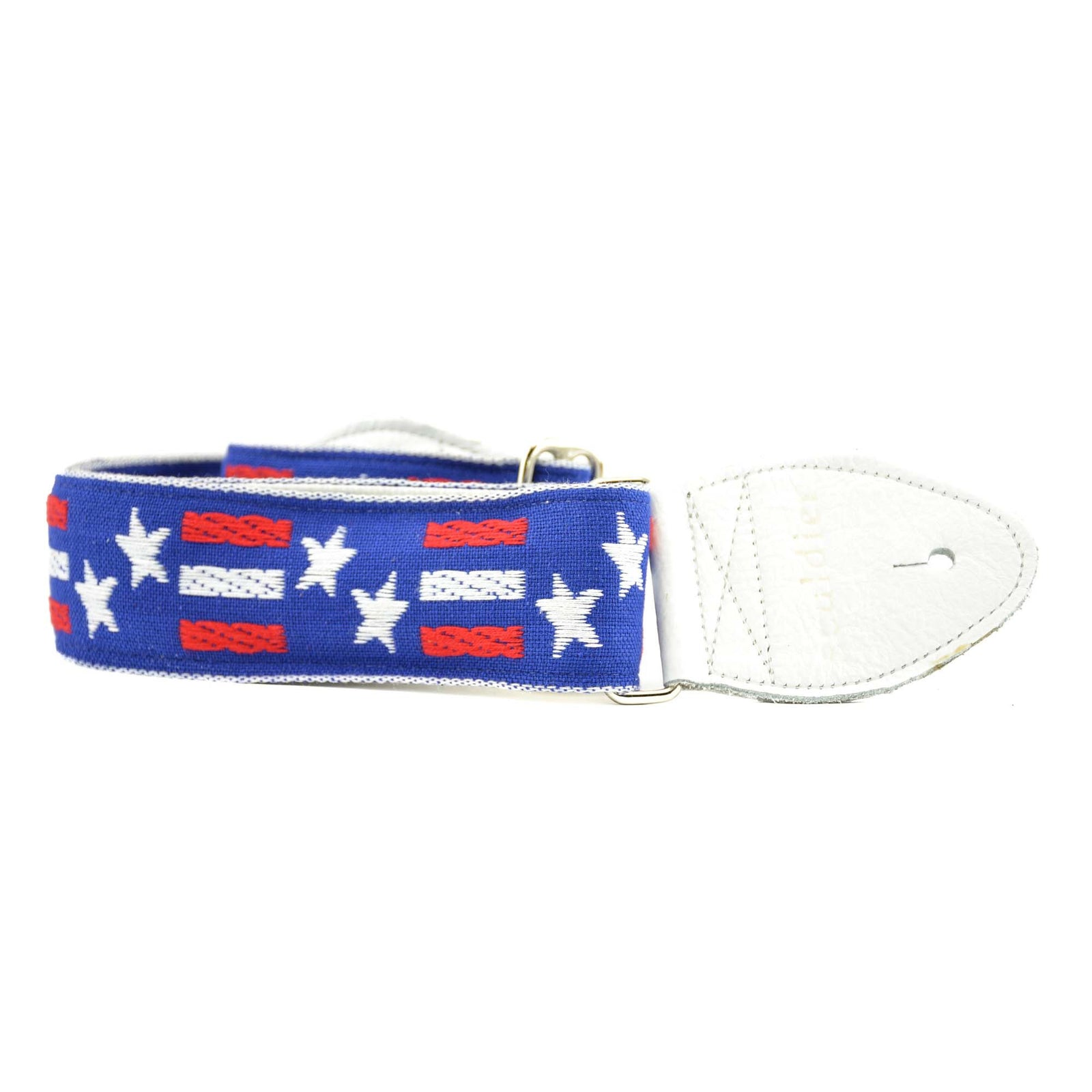 Souldier Stars And Bars Guitar Strap