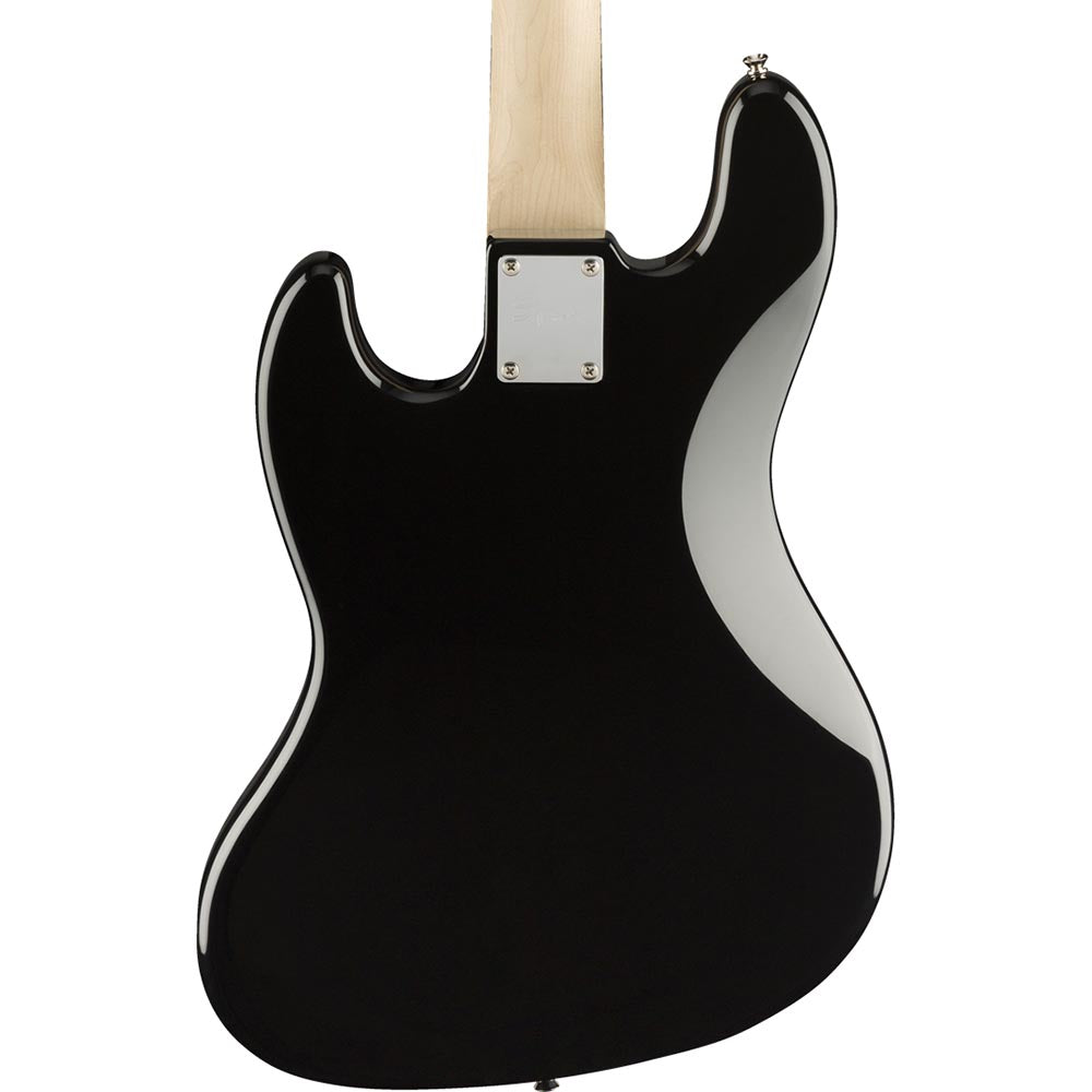 Squier Affinity Series Jazz Bass - Laurel Fingerboard - Black