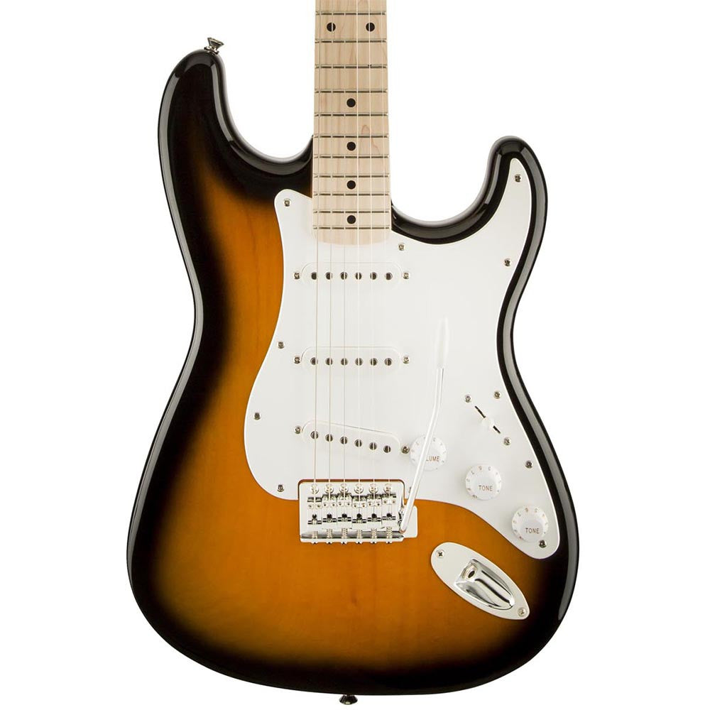 Squier Affinity Series Stratocaster - 2-Color Sunburst