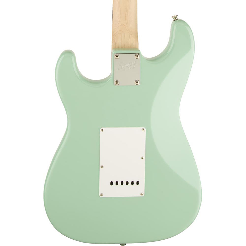 Squier Affinity Series Stratocaster - Laurel Fingerboard - Surf Green