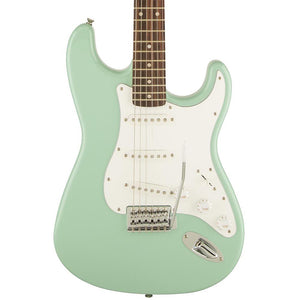Squier Affinity Series Stratocaster - Rosewood Fingerboard - Surf Green