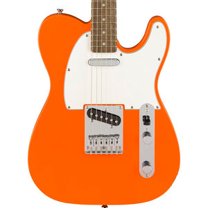 Squier Affinity Series Telecaster Laurel, Competition Orange