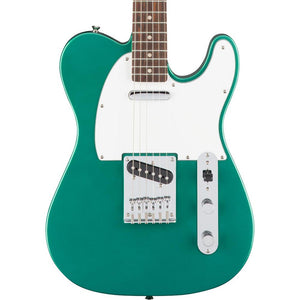 Squier Affinity Series Telecaster - Laurel - Race Green