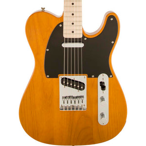 Squier Affinity Series Telecaster Maple, Butterscotch Blonde