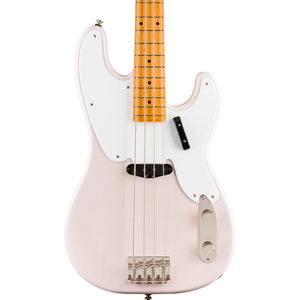 Squier Classic Vibe '50s Precision Bass Maple Fingerboard White Blonde