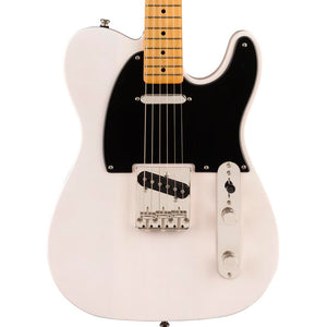 Squier Classic Vibe '50s Telecaster Maple, White Blonde