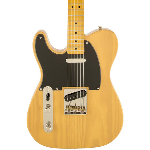 Squier Classic Vibe Telecaster '50S Left-Handed, Butterscotch Blonde