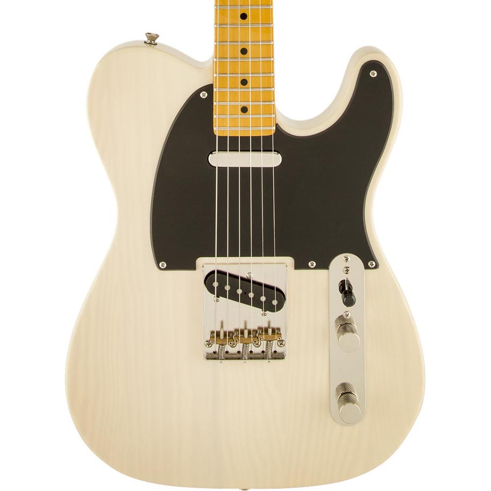 Squier Classic Vibe Telecaster '50s Maple Fingerboard - Vintage Blonde