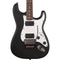 Squier Contemporary Active Stratocaster HH - Flat Black