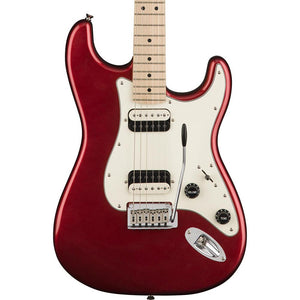 Squier Contemporary Stratocaster HH - Maple Fingerboard - Dark Metallic Red