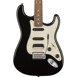 Squier Contemporary Stratocaster HSS - Black Metallic