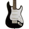 Squier Mini - Rosewood Fingerboard - Black