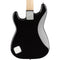 Squier Mini Stratocaster - Laurel Fingerboard - Black