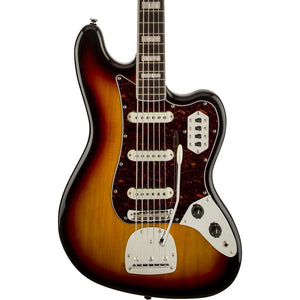 Squier Vintage Modified Bass VI - Laurel Fingerboard - 3-Color Sunburst
