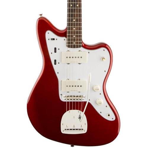 Squier Vintage Modified Jazzmaster, Candy Apple