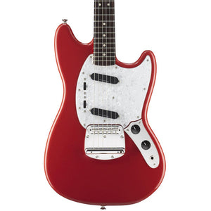 Squier Vintage Modified Mustang - Fiesta Red
