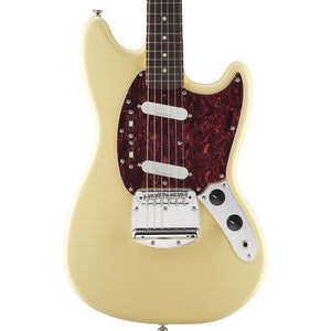 Squier Vintage Modified Mustang - Rosewood - Vintage White