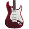 Squier Vintage Modified Surf Stratocaster - Candy Apple Red