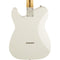 Squier Vintage Modified Telecaster Deluxe - Maple - Olympic White