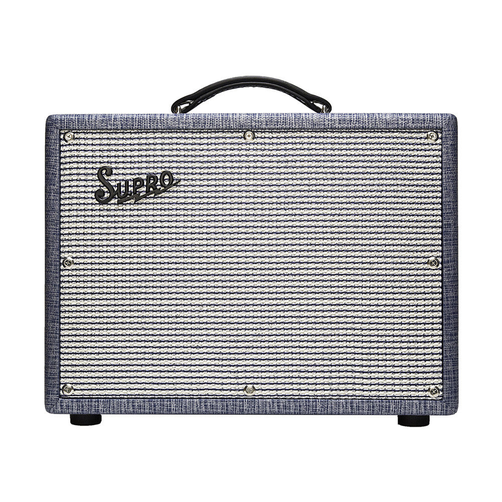 "Supro 1622RT 1x10"" Tremo-Verb Vintage Reissue"