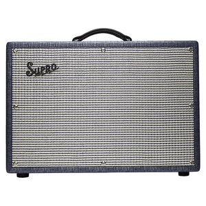 Supro 1650RT 2x10 Royal Reverb Flagship Vintage Reissue