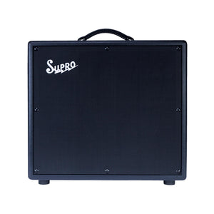 Supro 1697R Galaxy 50 Watt Tube Combo