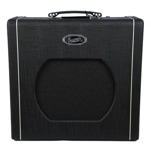 "Supro Blues King 12 15-Watt 1X12"" Tube Combo"
