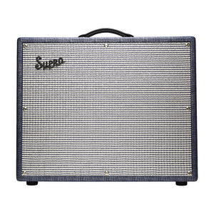 Supro S6420+ 1x15 Supercharged Thunderbolt Plus