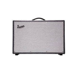 "Supro Statesman 2x12"" Extension Cabinet With Supro Speakers"