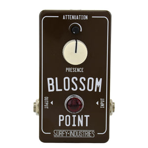 Surfy Blossom Point Sound Enhancer Amp Simulator