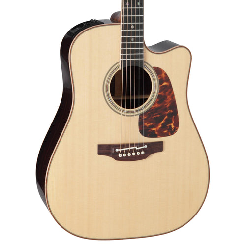 Takamine - P7DC - Pro Series 7 Dreadnought - Natural