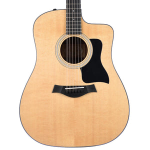 Taylor 110CE Walnut / Sitka - Dreadnought With Electronics - Natural