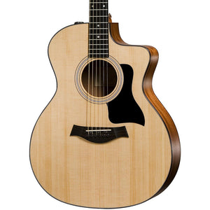 Taylor 114CE Sapele Grand Auditorium ES2