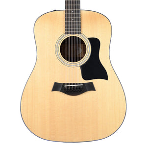 Taylor 150E Walnut / Sitka 12-String Grand Auditorium with Electronics - Natural
