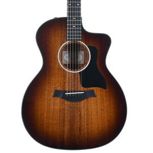 Taylor 224CE Deluxe Series All Koa Grand Auditorium