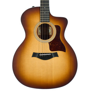 Taylor 214CE Koa Grand Auditorium Sunburst | Taylor Guitars